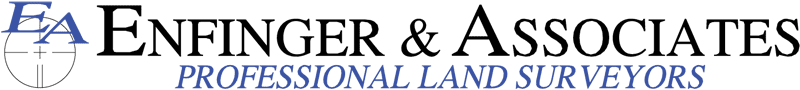Enfinger & Associates LLC Professional Land Surveyors